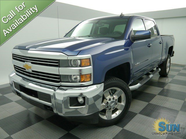 pre owned 2016 chevrolet silverado 2500hd lt texas edition crew cab pickup in chittenango. Black Bedroom Furniture Sets. Home Design Ideas